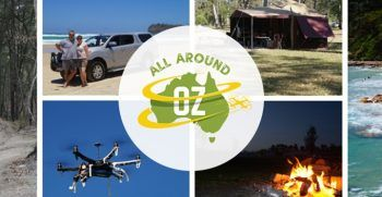 7 Towns to visit in North West NSW using Green RV Caravans