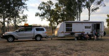 Free Caravan Camping Tips for First Timers