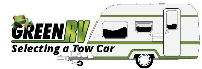 Selecting a Tow Car For Your Caravan