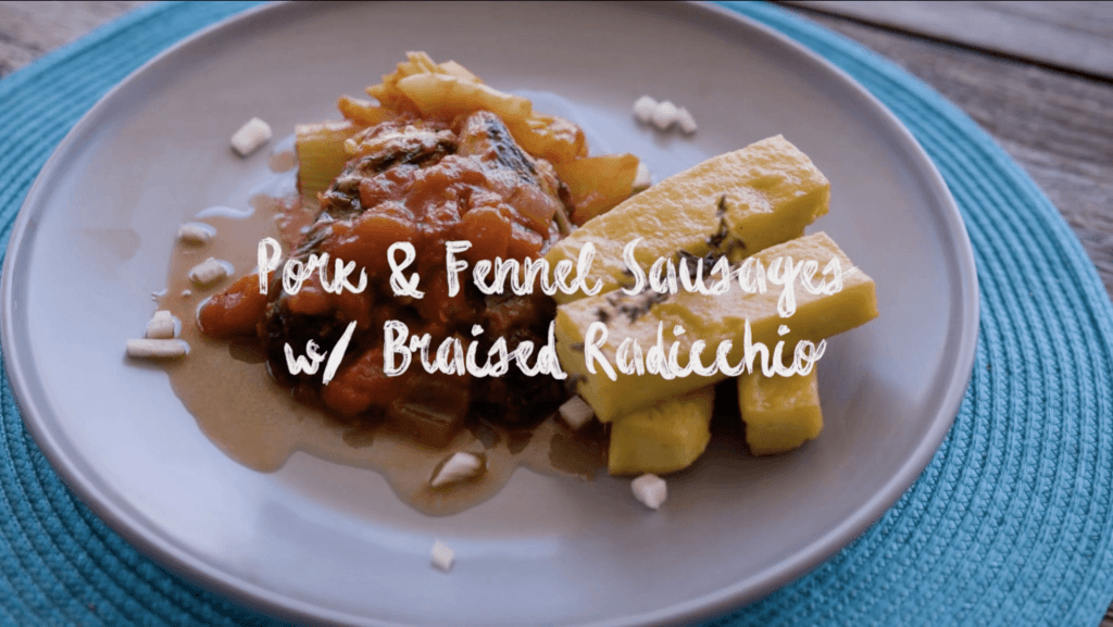 Friday RV Cooking – Episode 1