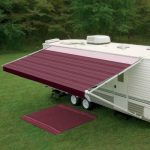 caravan parts and accessory - awning